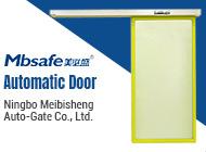 Ningbo Meibisheng Auto-Gate Co., Ltd.