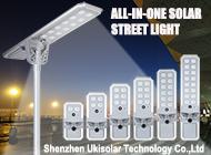 Shenzhen Ukisolar Technology Co., Ltd.