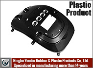 Ningbo Yombo Rubber & Plastic Products Co., Ltd.