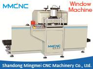 Shandong Mingmei CNC Machinery Co., Ltd.