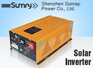 Shenzhen Sunray Power Co., Ltd.