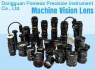 Dongguan Pomeas Precision Instrument Co., Ltd.