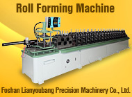 Foshan Lianyoubang Precision Machinery Co., Ltd.