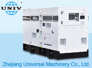 Zhejiang Universal Machinery Co., Ltd.