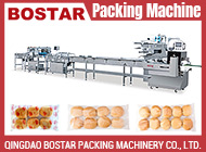 QINGDAO BOSTAR PACKING MACHINERY CO., LTD.