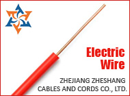 ZHEJIANG ZHESHANG CABLES AND CORDS CO., LTD.