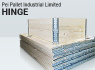 Pei Pallet Industrial Limited