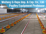 Weifang G-Repu Imp. & Exp. Co., Ltd.