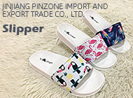 JINJIANG PINZONE IMPORT AND EXPORT TRADE CO., LTD.