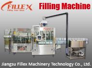 Jiangsu Fillex Machinery Technology Co., Ltd.