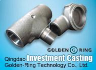 Qingdao Golden-Ring Technology Co., Ltd.