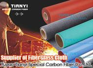 Yuyao Tianyi Special Carbon Fiber Co., Ltd.