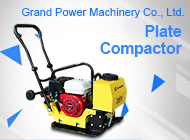 Grand Power Machinery Co., Ltd.