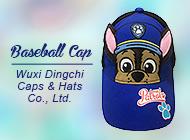 Wuxi Dingchi Caps & Hats Co., Ltd.
