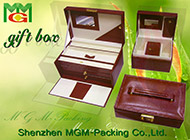 Shenzhen MGM-Packing Co., Ltd.