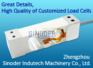 Zhengzhou Sinoder Indutech Machinery Co., Ltd.