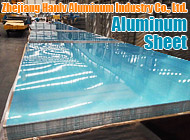 Zhejiang Hanlv Aluminum Industry Co., Ltd.