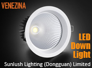 Sunlush Lighting (Dongguan) Limited