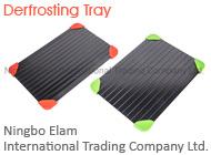 Ningbo Elam International Trading Company Ltd.