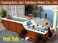 Guangzhou J&J Sanitary Ware Co., Ltd.