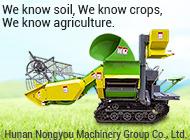 Hunan Nongyou Machinery Group Co., Ltd.