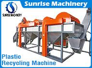 Zhangjiagang Sunrise Machinery Co., Ltd.