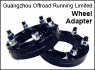 Guangzhou Offroad Running Limited