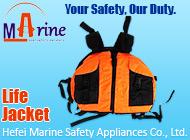Hefei Marine Safety Appliances Co., Ltd.