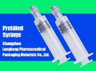 Changzhou Longkang Pharmaceutical Packaging Materials Co., Ltd.