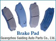 Guangzhou Saiding Auto Parts Co., Ltd.