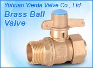 Yuhuan Yierda Valve Co., Ltd.