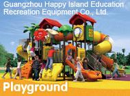 Guangzhou Happy Island Education Recreation Equipment Co., Ltd.