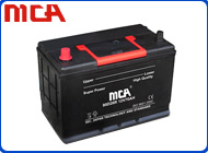 MCA Battery Manufacture Co., Ltd.