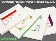 Dongguan Yesavatar Paper Products Co., Ltd.
