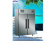 Guangzhou Junjian Kitchen Appliances & Refrigeration Equipment Co., Ltd.