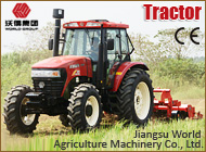 Jiangsu World Agriculture Machinery Co., Ltd.