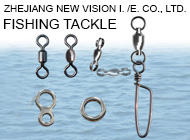 Zhejiang New Vision I. /E. Co., Ltd.