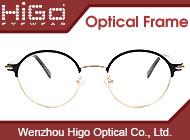 Wenzhou Higo Optical Co., Ltd.