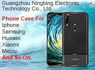 Guangzhou Ningbing Electronic Technology Co., Ltd.