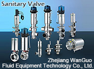 Zhejiang WanGuo Fluid Equipment Technology Co., Ltd.