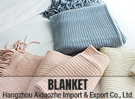 Hangzhou Aidaozhe Import & Export Co., Ltd.