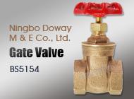 Ningbo Doway M & E Co., Ltd.