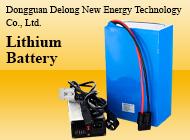 Dongguan Delong New Energy Technology Co., Ltd.