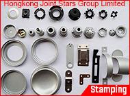 Hongkong Joint Stars Group Limited