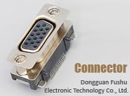 Dongguan Fushu Electronic Technology Co., Ltd.