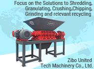 Zibo United Tech Machinery Co., Ltd.