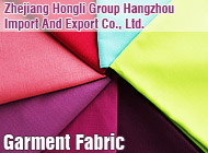 Zhejiang Hongli Group Co., Ltd.