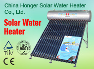 China Honger Solar Water Heater Co., Ltd.