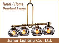 Jianer Lighting Co., Ltd.