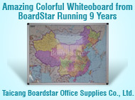 Taicang Boardstar Office Supplies Co., Ltd.
